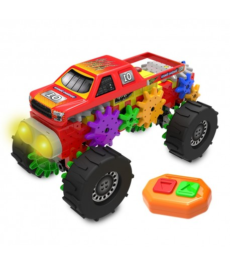 Techno Gear Monster Truck
